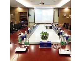 公司会议室智能会议系统