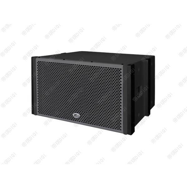双10寸远程线阵低音音箱 DQ-2215