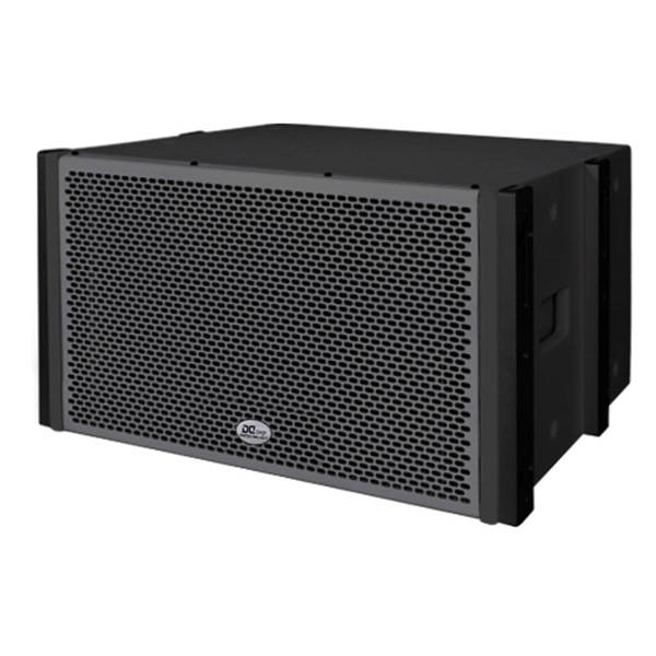 远程线阵低音音箱 DQ-2215