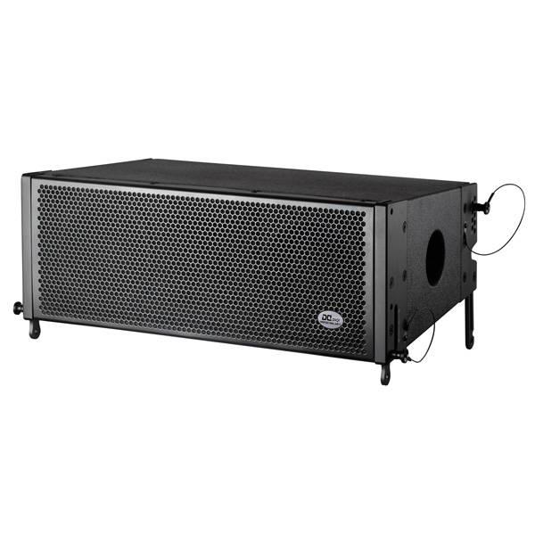 远程线阵全频音箱 DQ-2100