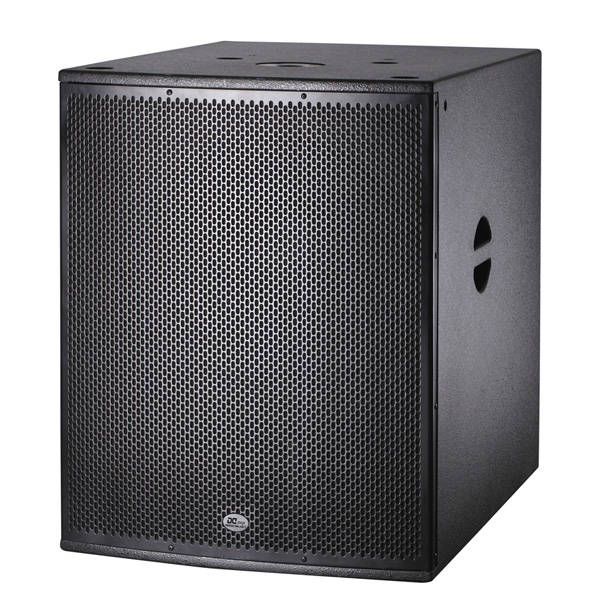 有源低频音箱 DQ-1600