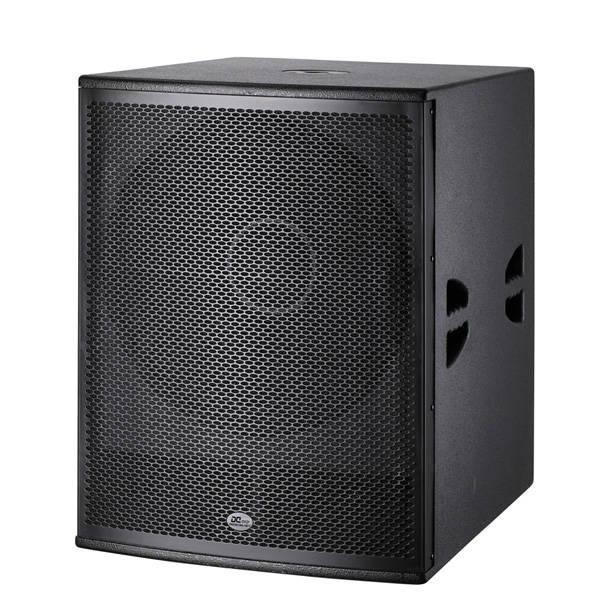 超低频音箱 QI-5318