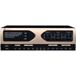 300W多功能专业功放 QI-2300