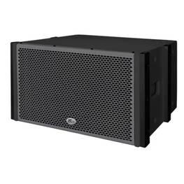 远程线阵低音音箱 DQ-2115