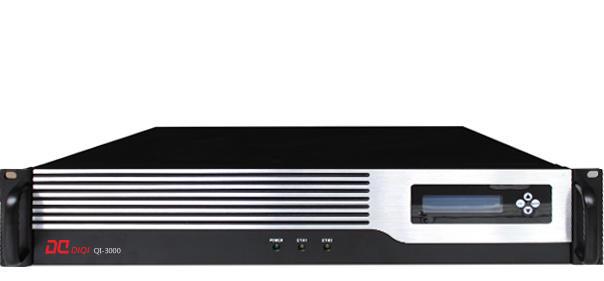 专业视频会议服务器 QI-3000