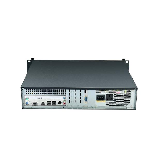 全数字会议控制服务器 QI-2010