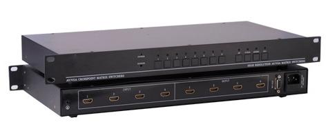 HDMI矩阵 QI-1011