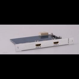 2路HDMI输入卡 QI-1016