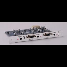2路VGA输入卡 QI-1014