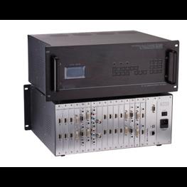 8路混合机箱 QI-1013