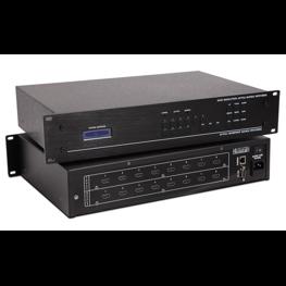 HDMI矩阵 QI-1012