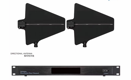 DI-3805 无线信号放大器.