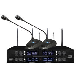 DI-3808 无线会议话筒(一拖八)