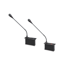 QI-1027 嵌入式讨论型会议代表机