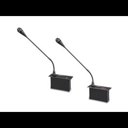 QI-1026 嵌入式讨论型会议主席机