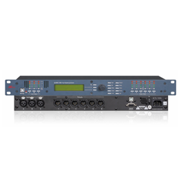 QI-6806 音频处理器
